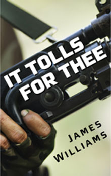 James Williams It Tolls For Thee