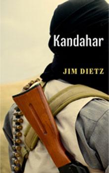 Jim Dietz Kandahar
