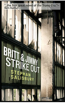 Britt & Jimmy Strike Out Salisbury