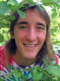 Dustin Brewer