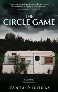 Tanya Nichols The Circle Game